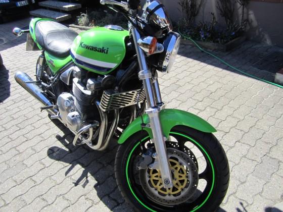 meine Z1100,7.4.2012 004
