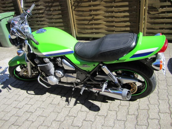 meine Z1100,7.4.2012 001