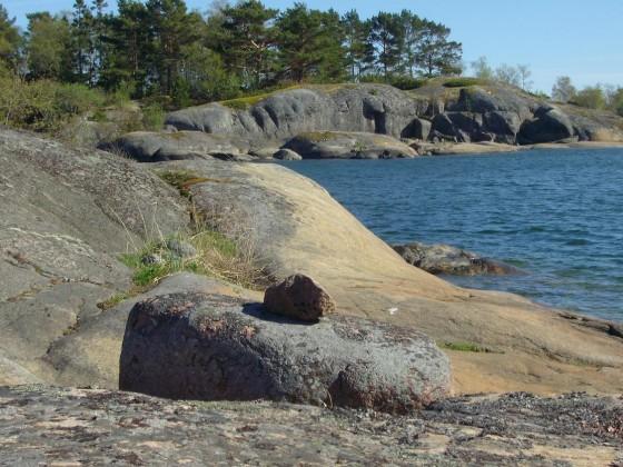 Åland - Schären