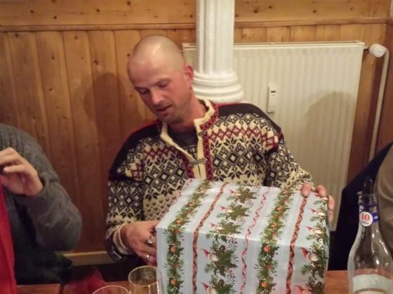 AFF Weihnachtsfeier Impressionen