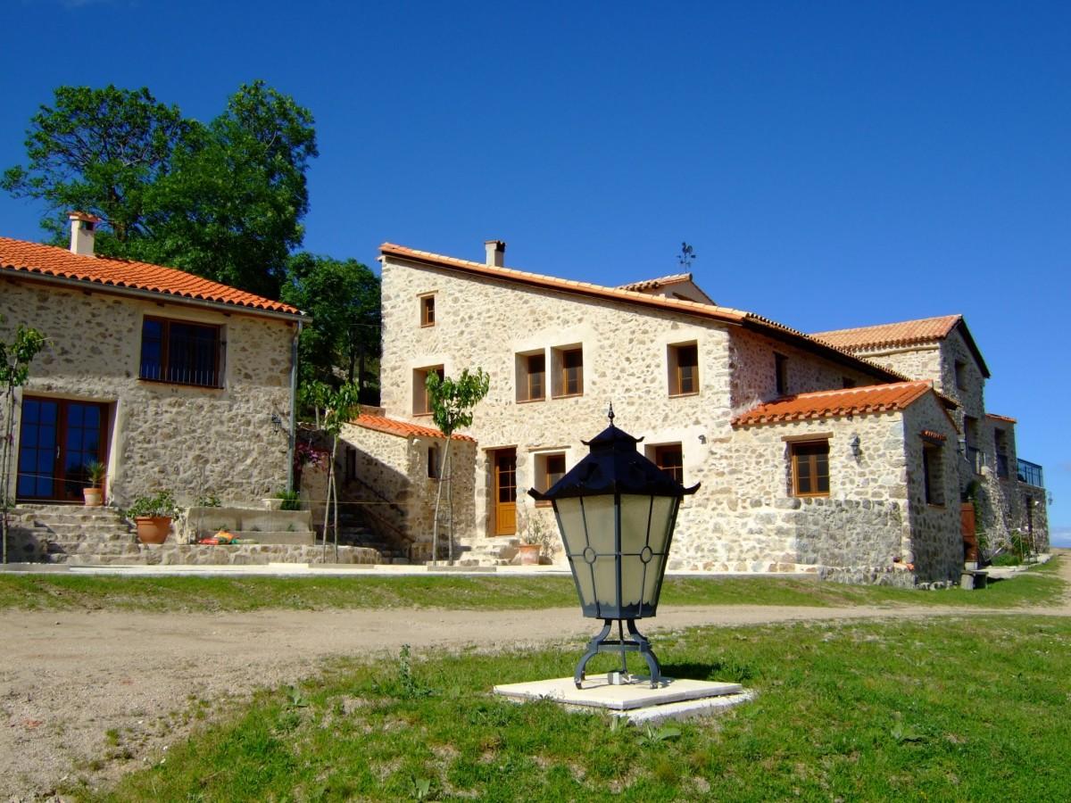Südfrankreich Pyrenäen