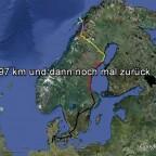 Norgetour 2013